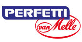 Логотип Перфетти ван Мелле